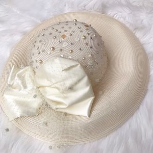 Accessories - Whittall & Shon Gorgeous Hat